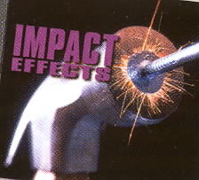 Impact SFX library