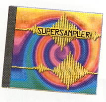 SuperSampler SFX library